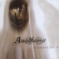 Anathema - Alternative 4 CD