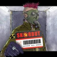 Skorbut - Access All Areas CD