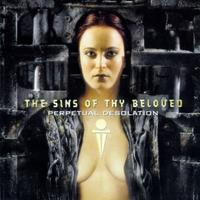 The Sins Of Thy Beloved - Perpetual Desolation CD