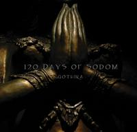 Gothika - 120 Days Of Sodom CD
