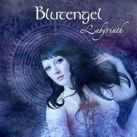 Blutengel - Labyrinth CD