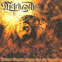 Melek-Tha - Gloriam Demondi CD
