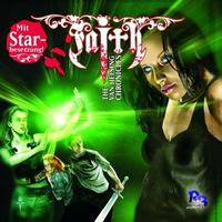 Faith - The Van Helsing Chronicles - 05 - Dämonische Leidenschaft CD