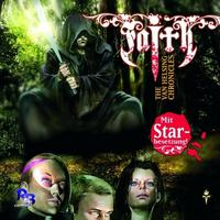 Faith - The Van Helsing Chronicles - 06 - Ravens Geheimnis CD