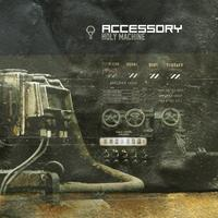 Accessory - Holy Machine CD