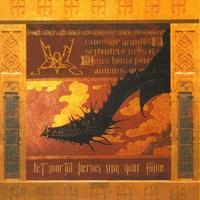 Summoning - Let Mortal Heroes Sing Your Fame CD