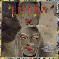 Enigma - Love Sensuality Devotion: Greatest Hits CD