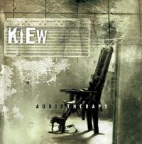 KiEw - Audiotherapy CD + DVD