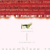 Assemblage 23 - Contempt CD