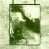Heid - Pilgrim Of The Sublunary Worlds CD