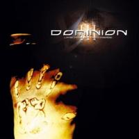 Dominion - Life Has Ended Here CD