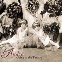 Audra - Going To The Theatre CD