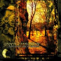 Green Carnation - Light Of Day, Day Of Darkness CD