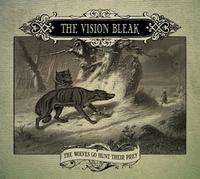 The Vision Bleak - The Wolves Go Hunt... (Luxus Edition) CD + DVD