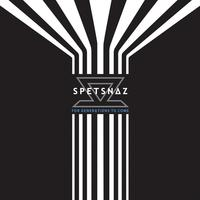 Spetsnaz - For Generations To Come CD