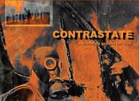 Contrastate - A Breeding Ground For Flies CD