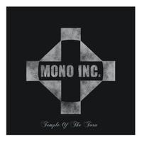 Mono Inc. - Temple Of The Torn (Collector's Cut) CD
