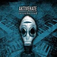 Aktive.Hate - Resynthesized CD
