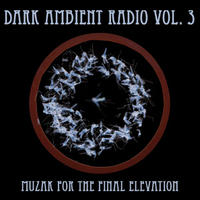 Various - Dark Ambient Radio Vol. 3 CD