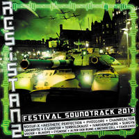 Various - Resistanz Festival Soundtrack 2013 CD