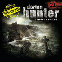 Dorian Hunter - 21 - Herbstwind CD