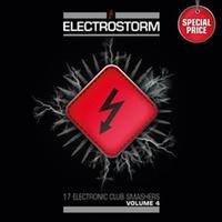 Various - Electrostorm Vol. 4 CD