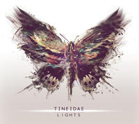 Tineidae - Lights CD