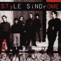 Style Sindrome - A Mysterious Design CD