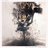 Editors - The Weight Of Your Love 2LP + CD