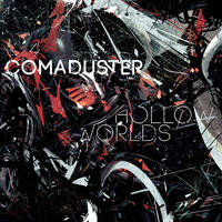 Comaduster - Hollow Worlds CD