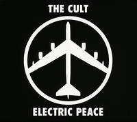 The Cult - Electric Peace 2CD