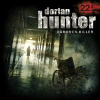 Dorian Hunter - 22.2 - Esmeralda - Vergeltung CD