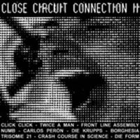 Various - Close Circuit Connection II LP