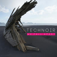 Technoir - We Fall Apart CD