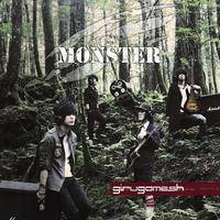Girugamesh - Monster CD