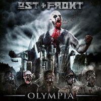 Ost+Front - Olympia CD