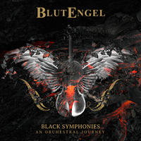 Blutengel - Black Symphonies CD + DVD