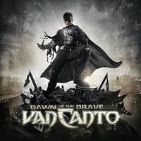 Van Canto - Dawn Of The Brave 2CD