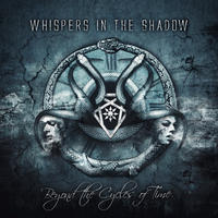 Whispers In The Shadow - Beyond The Cycles Of Time CD