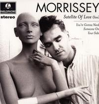 Morrissey - Satellite Of Love MLP