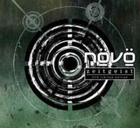 Növö - Zeitgeist (Limited Edition) 2CD