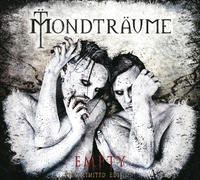 Mondträume - Empty (Limited Edition) 2CD
