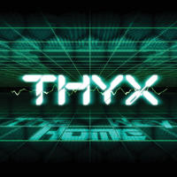 Thyx - The Way Home CD