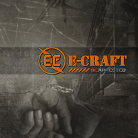 E-Craft - Re-Arrested 2CD