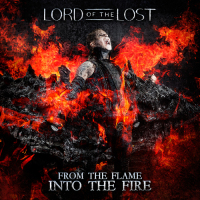Lord Of The Lost - From The Flame Into The Fire CD