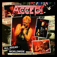 Accept - All Areas - Worldwide (Live) 2CD