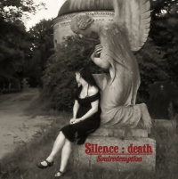 Silence:death - Soulredemption CD