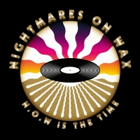 Nightmares On Wax - N.O.W Is The Time 2CD