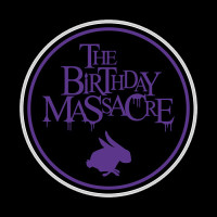 The Birthday Massacre - Logo Patch