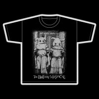 The Birthday Massacre - Evil Twins T-Shirt